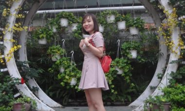 Vietnamese Girl looking for Boyfriend