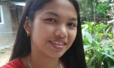 Filipino Girl look for love