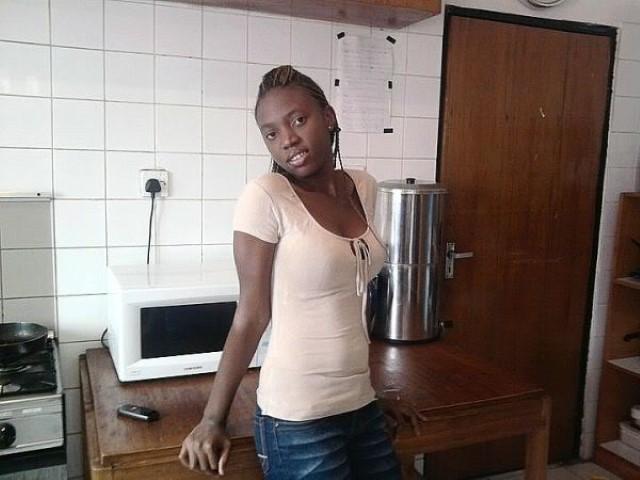 Kenyan Girl looking for Boyfriend