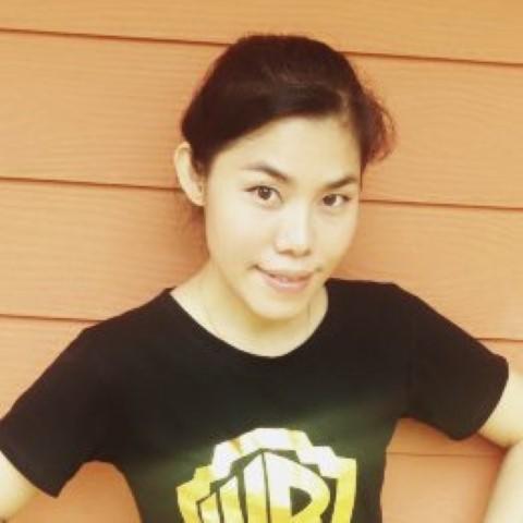 Sweet Thai Girl looking for a Boyfriend