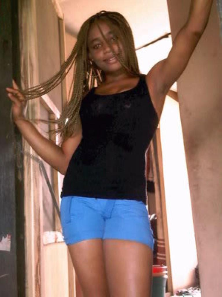 African Girl - Zoya | Single Girls Cupid