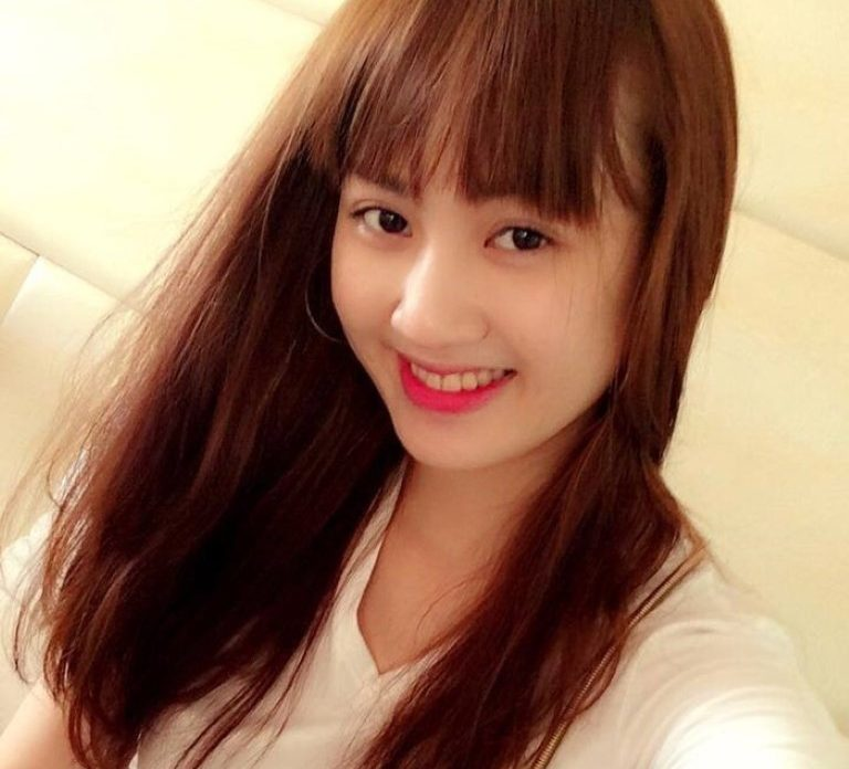 Vietnamese Girl hope to find you