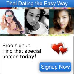 Thai Romance