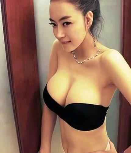 Sexy Thai Girlfriend Online