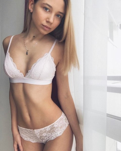 Sexy Russian Girl Online