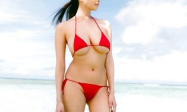 The Hot Japanese Girl