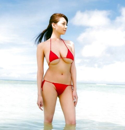 The Hot Japanese Girl